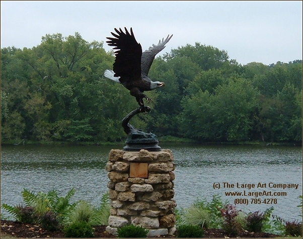 Instructions On Installing Bronze Statues And Sculptures