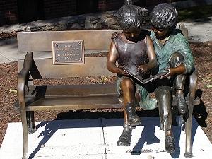 Metal Bronze Plaques For Memorials Military And Veteran