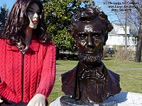 ../Abraham Lincoln Bust