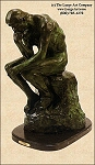 ../The Thinker by Rodin