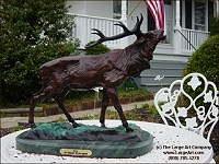 ../Elk Sculpture