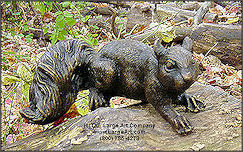 ../Squirrel bronze